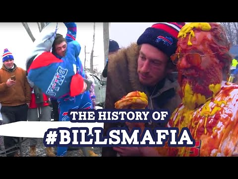 Barstool Docs - Bills Mafia