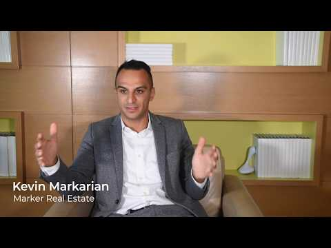 Kevin Markarian on Gaining Accountability