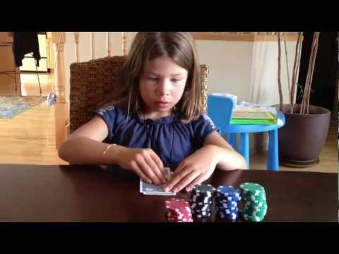 Youngest Poker Player Ever Takes Record Pot!