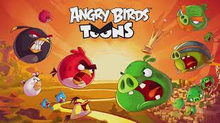 Angry Birds Toons music - Score Medley