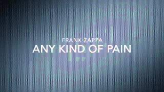 Frank Zappa - Baritone Women/Any Kind Of Pain