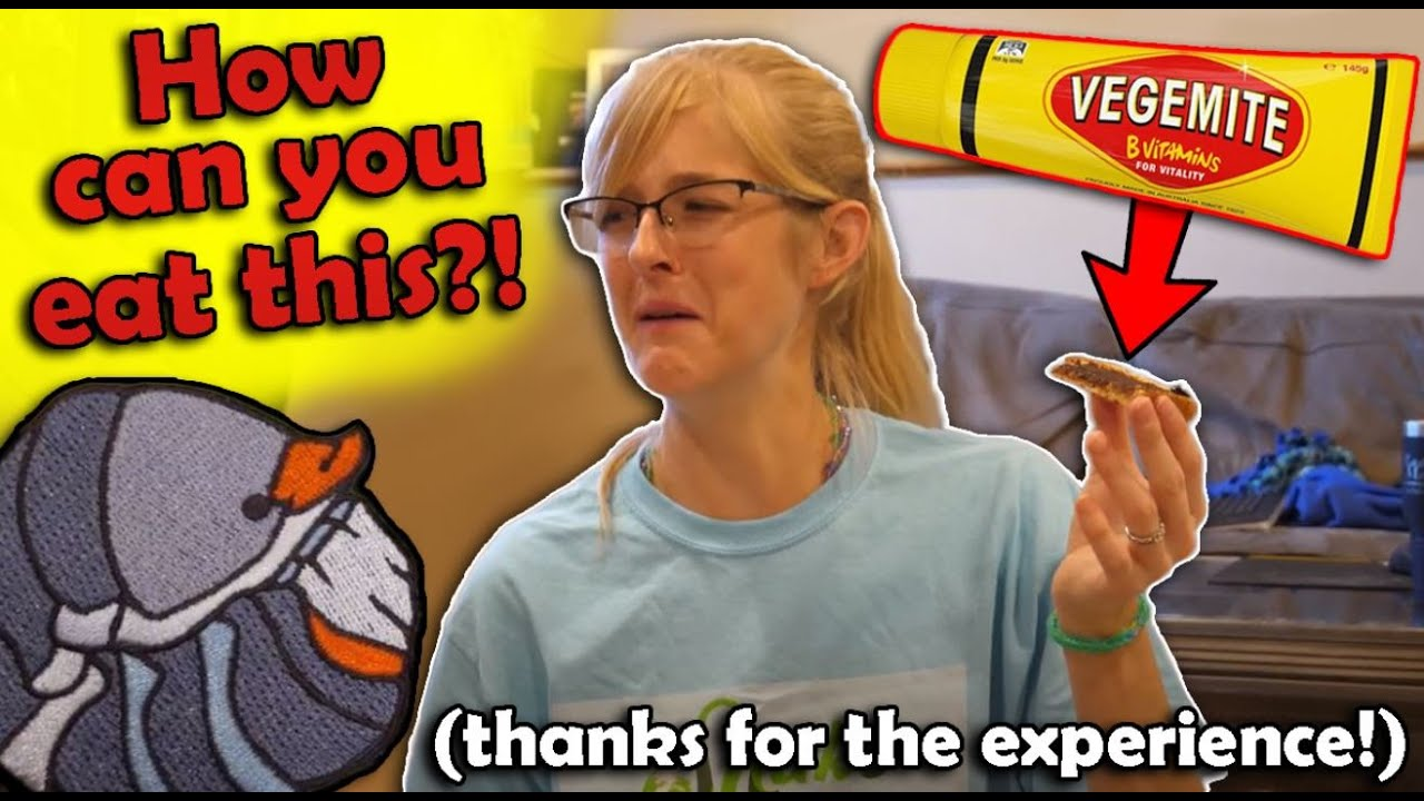 Vegemite in our Mail?! (Fan Mail Part 19!)