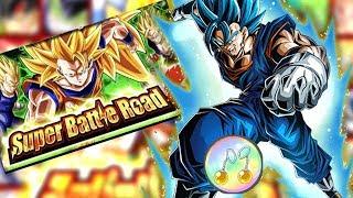FINAL LR VEGITO BLUE MEDALS RELEASE DATE & SUPER BATTLE ROAD ON GLOBAL! Dragon Ball Z Dokkan Battle