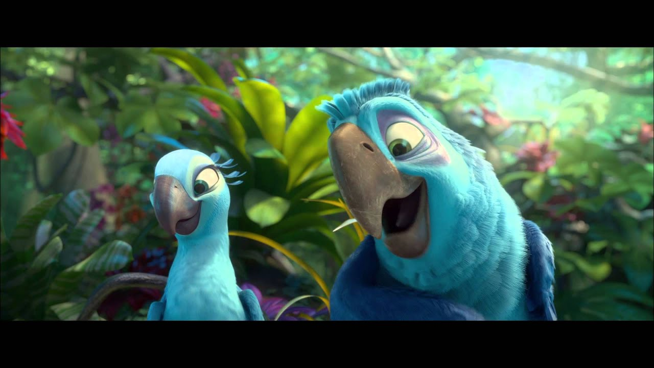 rio 2 family jewels official hd featurette 2014. Black Bedroom Furniture Sets. Home Design Ideas