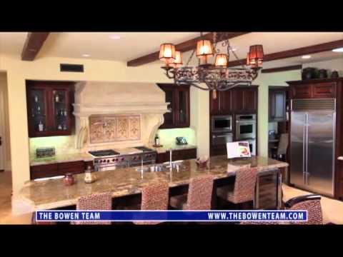 Violeta Home Tour, Coto de Caza Home. Real estate, Orange County, California