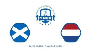 E-BOX 2019: 2 - Scotland - Nederlands