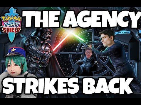 Battle Factory: Revenge Of The Agency Ft.  @PokeaimMD