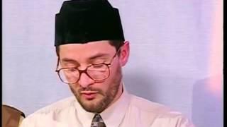 Rencontre Avec Les Francophones 14 mars 1999 Question Réponse Islam Ahmadiyya