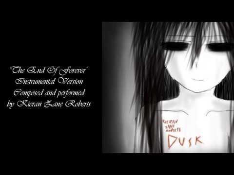 'The End Of Forever' Power Metal Ballad/Gothic Rock Instrumental by Kieran Zane Roberts