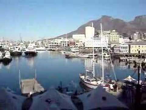 Marina de Cape Town