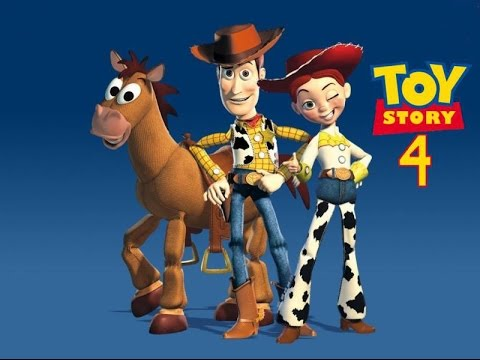 Toy Story 4  Toy Story Disney Pixar Gameplay