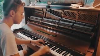 """Natural"" - Imagine Dragons - Piano Cover Video"