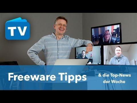Die besten Freeware Tipps & weitere News