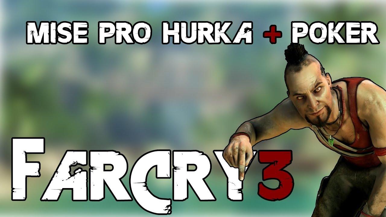 Far cry 3 poker gewinnen