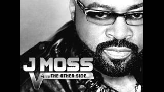 "- J. Moss -  ""IMMA DO IT"" V4:The Other Side Of Victory - NEW"