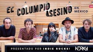 Indie Rocks! presenta El Columpio Asesino en México