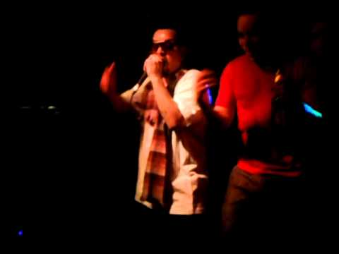 PHAT THE MAC LIVE AT THE BABYLON... FRESNO RAP 559