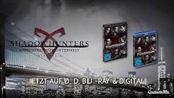 Shadowhunters – Staffel 2 – Jetzt auf DVD & Blu-ray