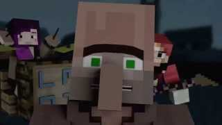 "Minecraft Song ""500 Chunks"" - Speed up [120%/140%/160%]"