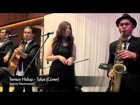 Teman Hidup cover by Serenity Entertainment