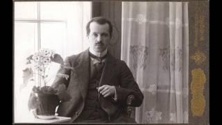Erkki Melartin - Marionettes, op. 1 (1897)