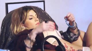 Emma Marrone sexy - La mia città (Eurovision Song Contest 2014 - Italy)
