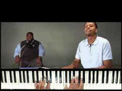 Piano Lessons-Urban Worship Featuring Jason Champion-Learn How To Flow From One Song To Another