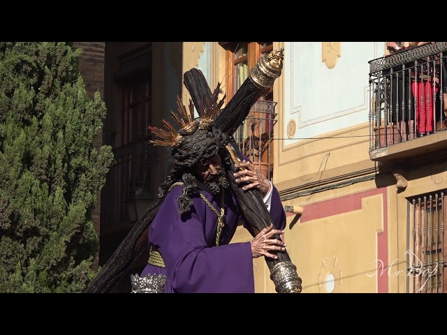 Salida Gran Poder - Granada 2019