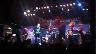 Vicious Rumours - Don't Wait For Me - Salamandra L' H, Barcelona (Catalonia is NOT Spain) 2011