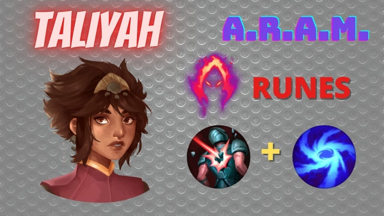 Taliyah League Of Legends Taliyah Aram Taliyah Best Build Taliyah Guide And Gameplay Youtube An enthusiastic master of dark sorcery, veigar has embraced powers that few mortals dare approach. taliyah league of legends taliyah aram