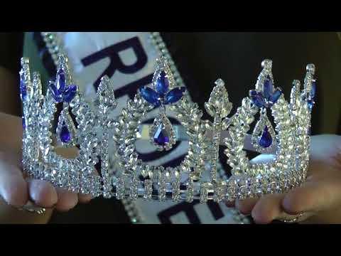 Miss Rhode Island 2018 Feature