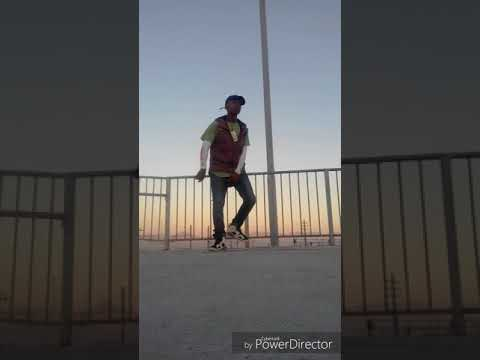 Khweziiey :the new best Hip Hop dancer in South Africa dancing (party) 🆕