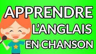 Comment apprendre l'anglais en chanson ?