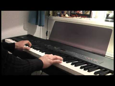 Johann Pachelbel - Canon In D (Best Piano Version)