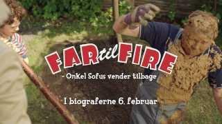 Far Til Fire - Onkel Sofus Vender Tilbage. Arbejdernes Landsbank teaser