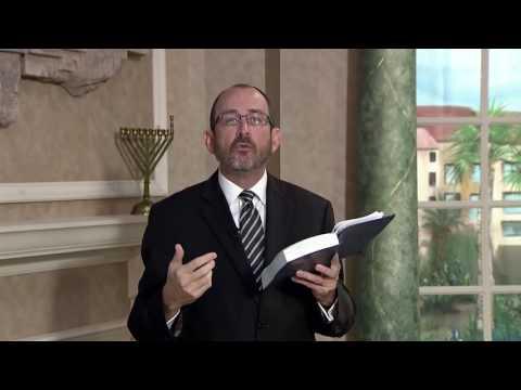 Dr. Baruch Korman: Revelation Chapter 21 Part 2