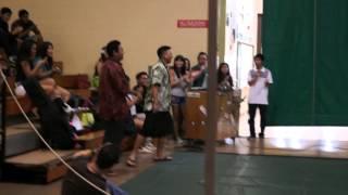 aiea high school talent show finalist