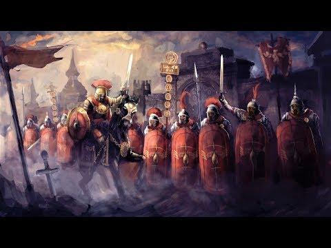 Epic Roman Music - Battle March
