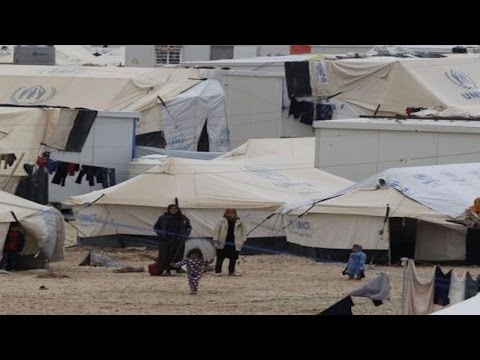 Why Are Gulf States Refusing To Take In Syrian Refugees?