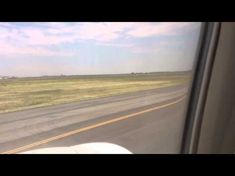 South African B737-800 approach touchdown taxi @ JNB Johannesburg Airport