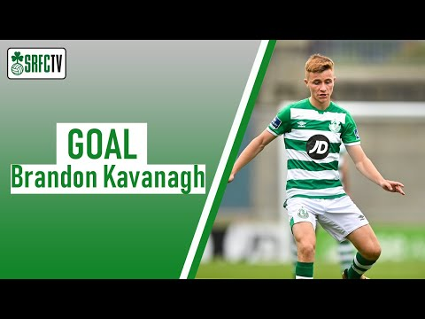 Brandon Kavanagh v Athlone Town | 17 October 2020