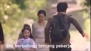 (Video Sedih) Ayah yang selalu berbohong, Iklan tersedih