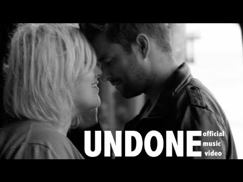 """Undone"" by Meghan Tonjes   (ORIGINAL MUSIC VIDEO)"