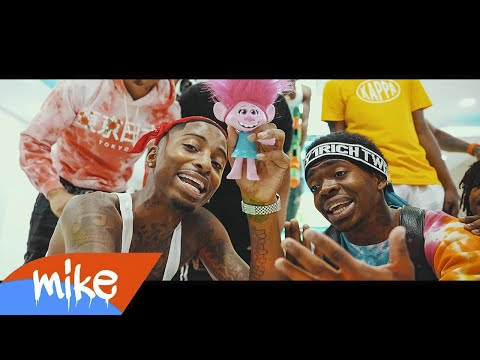 FunnyMike-Cool Trollz (OFFICIAL MUSIC VIDEO) -CJ SO COOL DISS