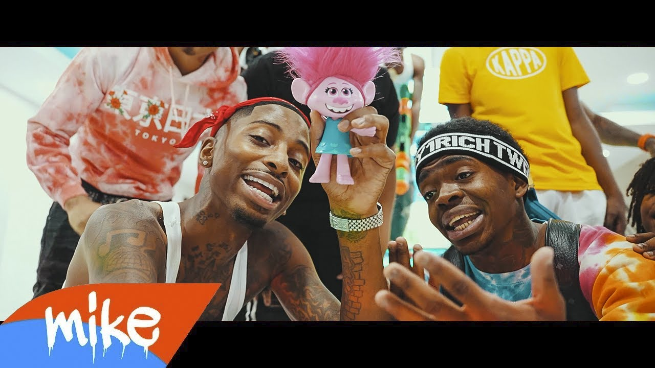 Download FunnyMike-Cool Trollz (OFFICIAL MUSIC VIDEO) -CJ SO COOL DISS