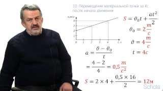 Физика. 5 задач - 5 баллов. Часть 2