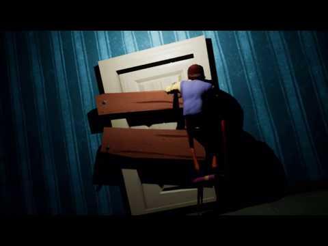 Hello Neighbor: A New Day Mod Trailer