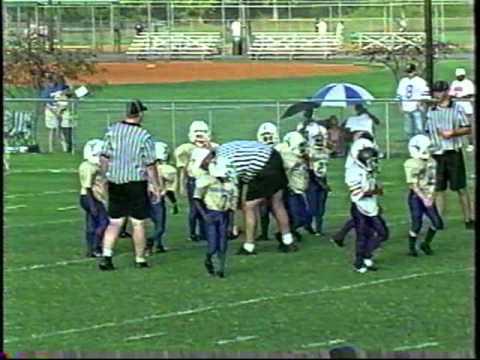 CCC Bulldogs vs Golden Eagles