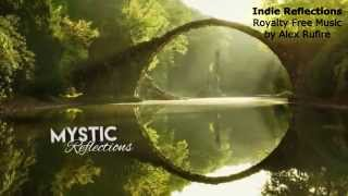 Indie Reflections. Melodic Wistful Background Indie Rock Music for Videos & Films - Royalty Free.