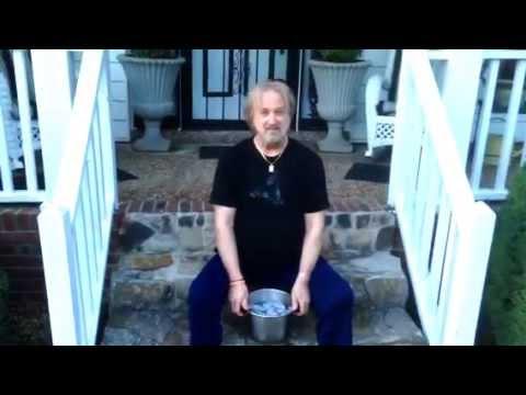 Duane Allen - ALS Ice Bucket Challenge